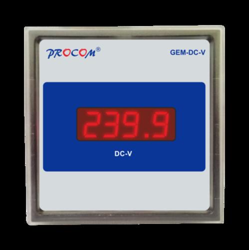 Industrial Digital Panel Meter
