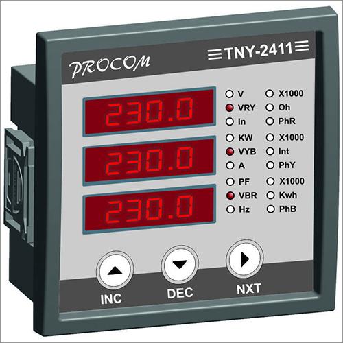 Digit Digital Panel Meter