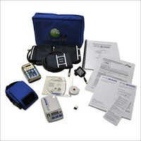 Wireless BP Monitoring Kit
