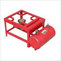 Portable Kerosene Stoves