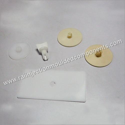 Plastic Automobile Parts
