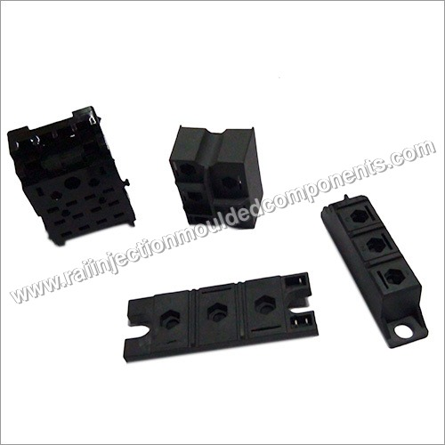 Plastic Moulded Electrical Components