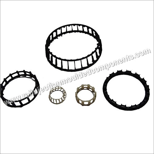 Plastic Moulded Machinery Parts