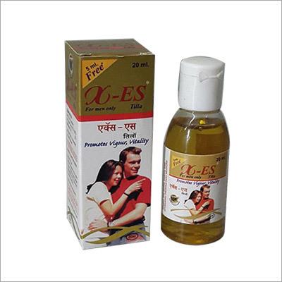 Ayurvedic Herbal Oils