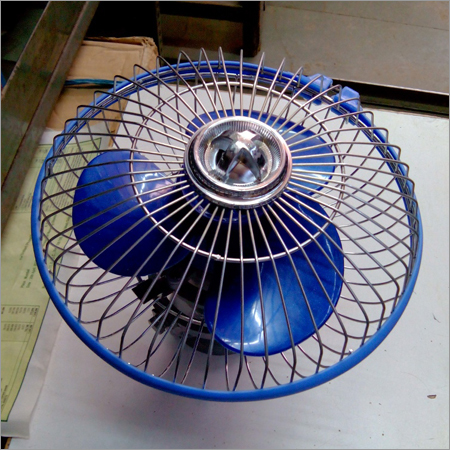 Fan Coach 8 Inches