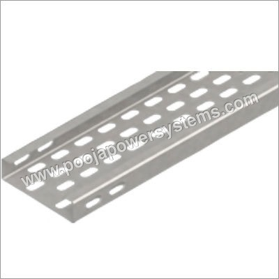 Perforated Industrial Cable Tray