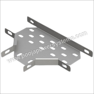Perforated Cable Tray Tee Joint