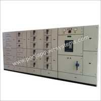 Electrical PCC Panels