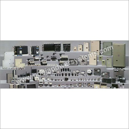 L and T Switch Gear