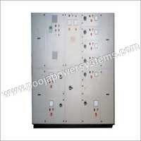 Electrical MCC Panels
