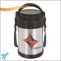 Bluplast Thermo-O-Steel Lunch Pack