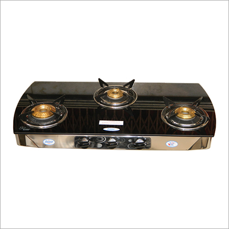 Three Burner Stove