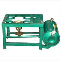 Single Burner Kerosene Stove