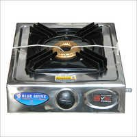 Single burner stove