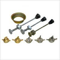 Stove Spares