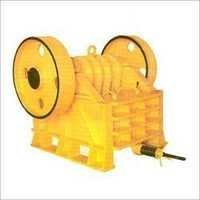 Stone Crushing Machinery