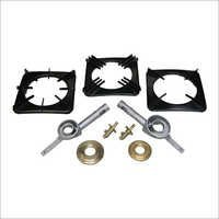 LPG Gas Stove Spares