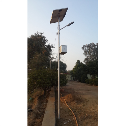 Solar Street Light Image