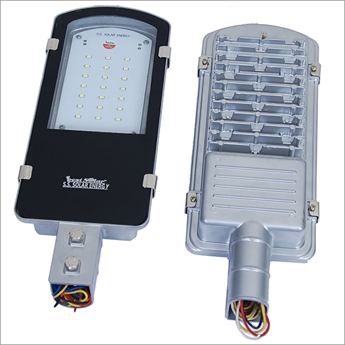 80 Watt Solar Lighting System