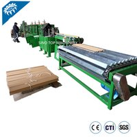 Angle Board Notching Machine