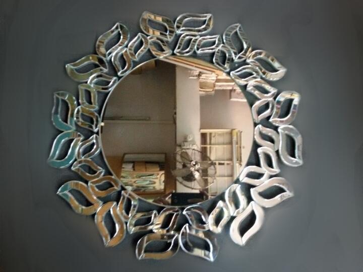 Designer mirror 1