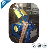 120 Coil Edge Protector Cardboard Machine