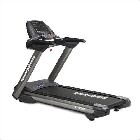 Semi Commercial Treadmill