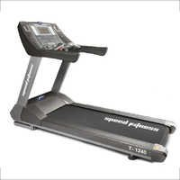 Motorised Commercial Treadmill