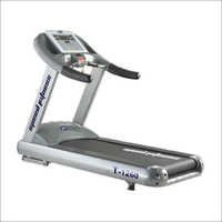 Industrial Motorised Treadmill