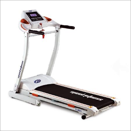 Motorized Gym Treadmill