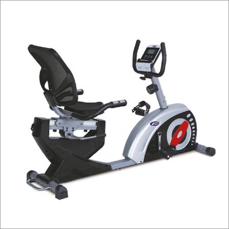 Recumbent Gym Bikes