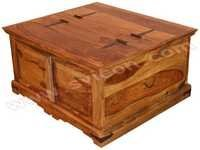 Box Trunk Chest