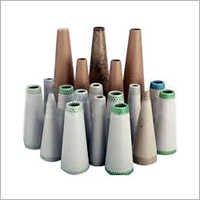 Textile Cardboard Cones