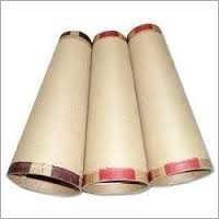 Plane Cardboard Cones