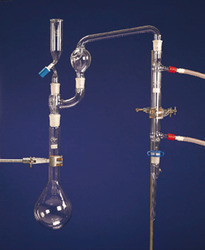 Kjeldahal Distillation Assembly