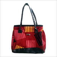 Printed Ladies Bags
