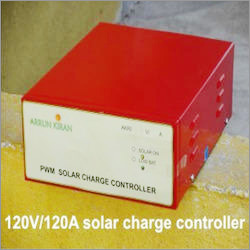 Solar Pv Charge Controllers