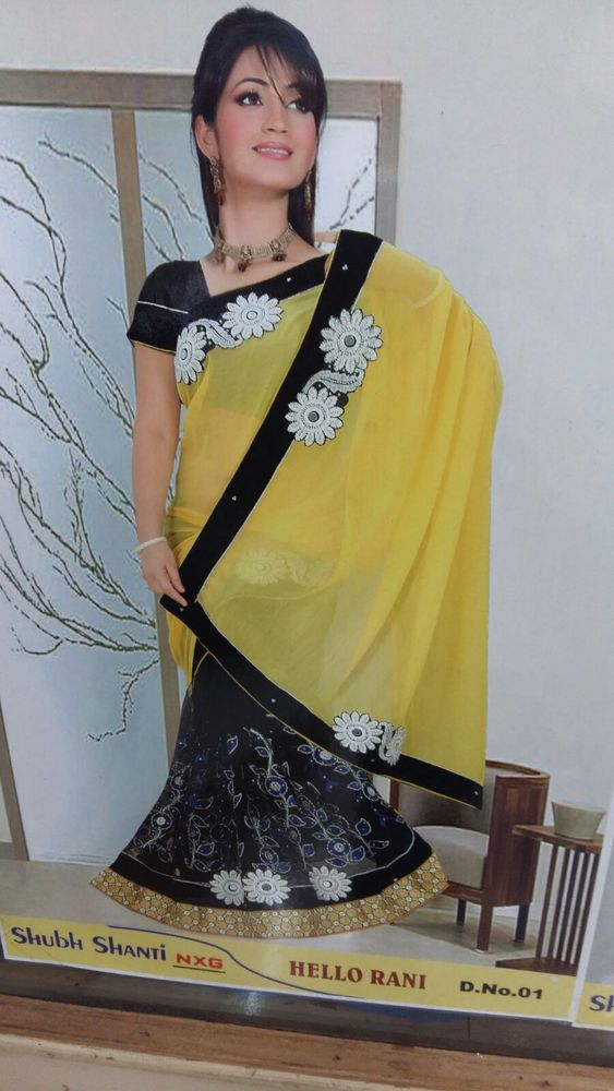 Indian Saree