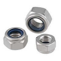 NYLON LOCK NUT