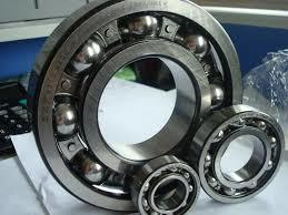 BALL BEARINGS ZKL