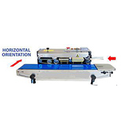 Continuous Band Sealer standard