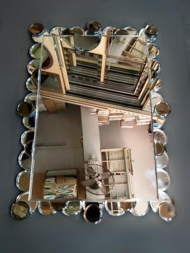 Designer mirror 5
