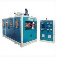Thermoform Glass Machine