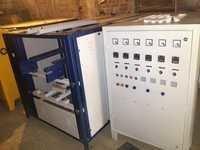 Automatic Thermoform Multipurpose Machine