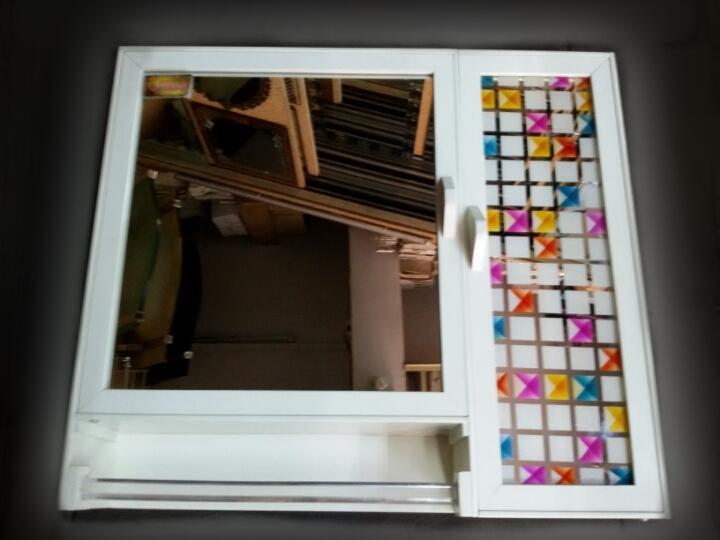 Acrylic cabinet 2