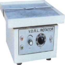 ROTARY SHAKER (VDRL ROTATOR )VARIABLE SPEED