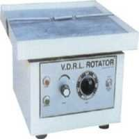 ROTARY SHAKER (VDRL ROTATOR )VARIABLE SPEED