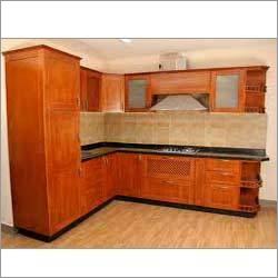 Modular Kitchen Sink Designing