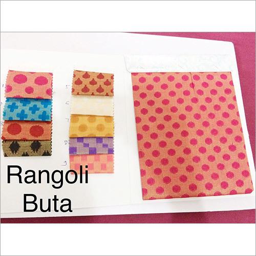 Rangoli Buta