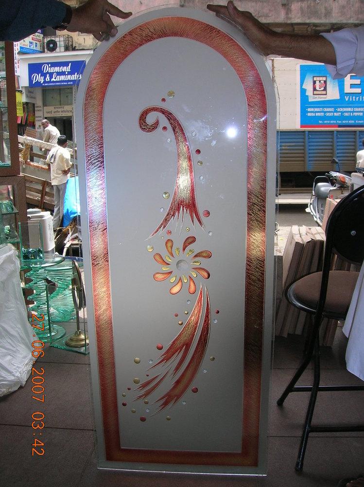 Designer Glass 4